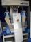 BRISAY VEIT 9110 Automated Shoulder/Sleeve/Finishing System