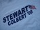 "Limited Edition ""Stewart/Colbert 08"" T-shirts"
