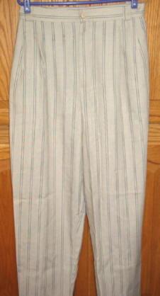 Casablanca II Pants