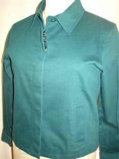 Mel Lisa Jacket Size 16