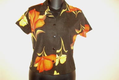 Wholesale Lot of Ladies Shirts