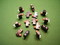 MICRO SWITCHES **15 pcs**NEW**YZ-2RDS4