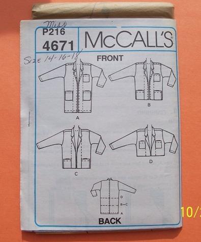 mccalls 4671