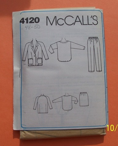 mccalls 4120