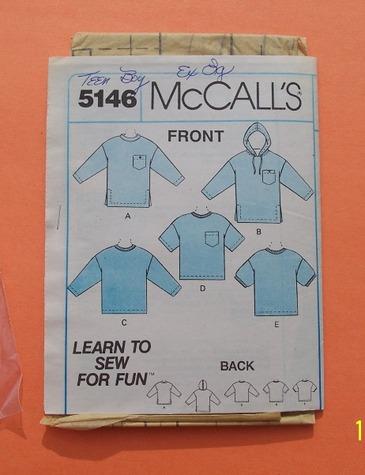mccalls 5146
