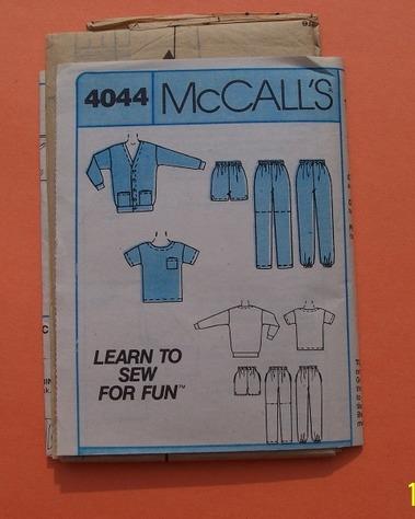 mccalls 4044