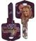 KeysRCool: Hannah Montana House Keys