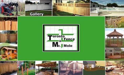 Toronto Fence