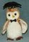 TY Beanie Baby Wisest 2000 Retired Free Shipping