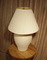TABLE LAMP TRI-LIGHT