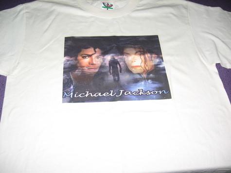 MJ full front