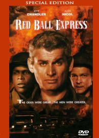 Jeff Chandler Red Ball Express