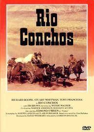 Rio Conchos Western Actioneer