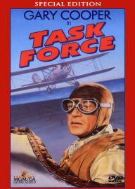 Task Force World War II Drama