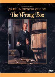 WRONG BOX