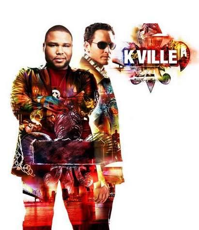 K-Ville cast