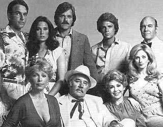 Flamingo Road Cast