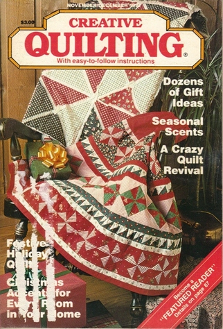creative quilting nov dec 1987