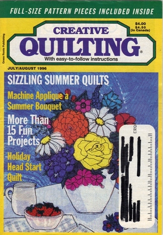 creative quilt july aug 9996