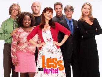 Less tahn Perfect Cast