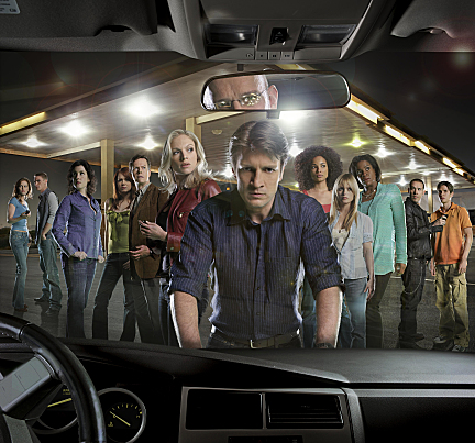 Drive Cast