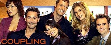 Coupling Cast (USA)