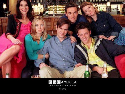 Coupling Cast (BBC)