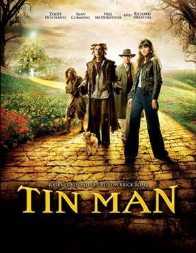 Tin Man Pic