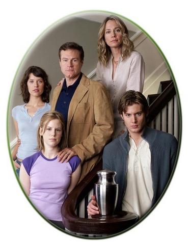 Still Life Cast