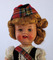 Vintage Roddy Walking Doll - All Original - Highly Collectable