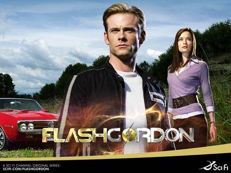 Flash Gordon Cast
