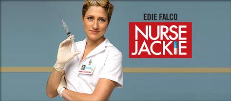 Nurse Jackie Picture
