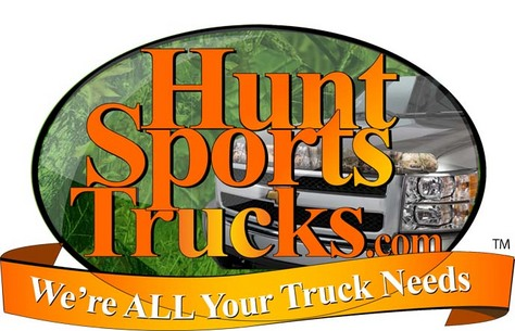 HuntSports Truck Gear
