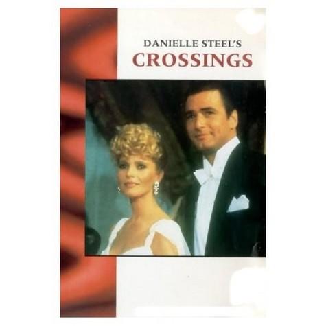 A six-hour adaptation of Danielle Steel's best-selling novel, the ABC miniseries Crossings began on board a transatlantic ocean liner in 1938.