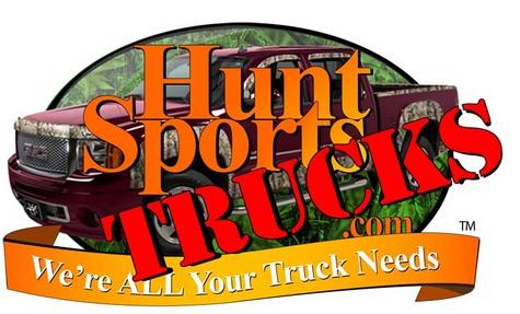 Hunt Sports Trucks Hunting Camo Gear