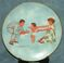 Norman Rockwell Museum collector plate Babys First Step