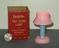 Vintage, Kwik-lite Tiny Home Lamp