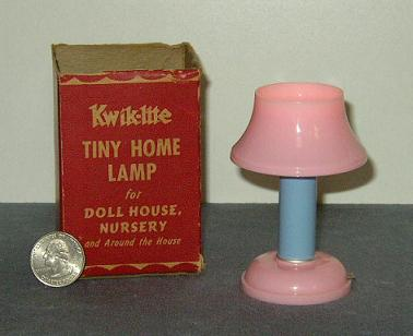 Kwik-lite Home Lamp