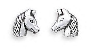 Genuine .925 Sterling Silver!