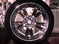 4 20 inch cruzier alloy wheels with tires (with shipping availab