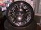 4 18 inch ferreti wheels and tires atlanta (with shipping availa