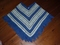 Great American Sweater poncho * 4-7 yr-old?