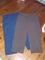 Classic Elements Pants that convert to Capri * 16/18 brown