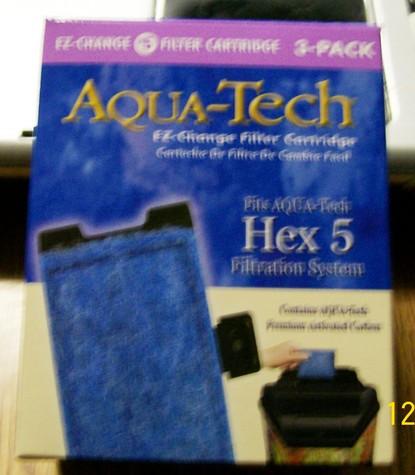 hex 5 f-cart