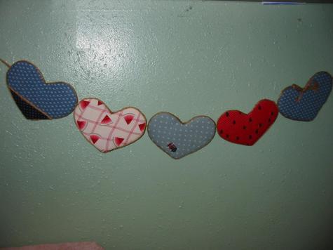 5-Heart String