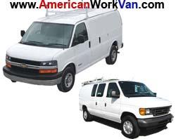 American Work Van