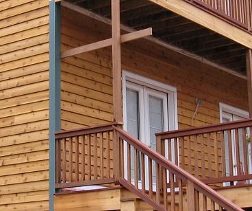 Cedar Siding Repairs WeFixItUSA