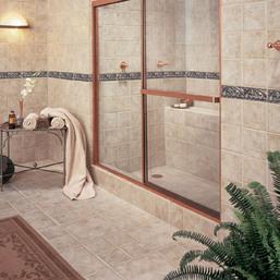 shower tile repair install 80914
