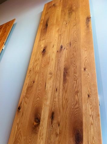 White Oak Flooring Special