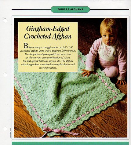 Lily: Download Free Pattern Details - Sugar'n Cream - Mod Gingham